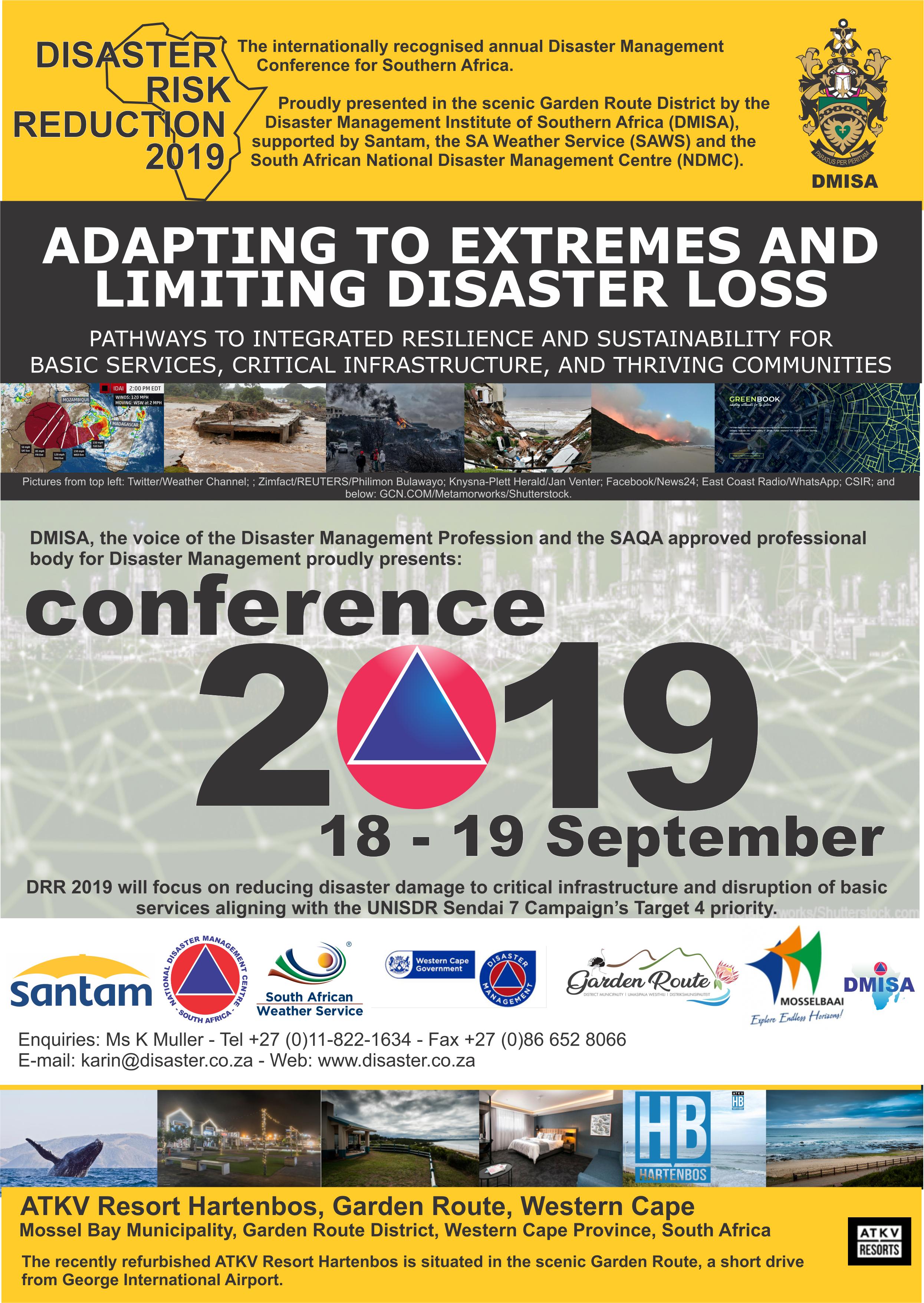 Conferences | DMISA